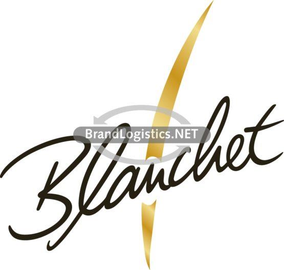 Blanchet Logo