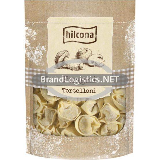 Hilcona Pasta Tradizionale Tortelloni Funghi 250g