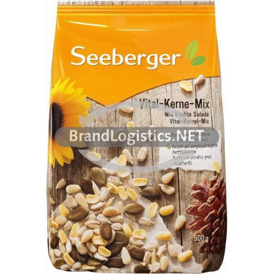 Seeberger Vital-Kerne-Mix 500 g