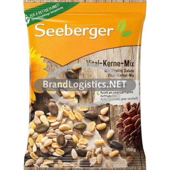 Seeberger Vital-Kerne-Mix 150g