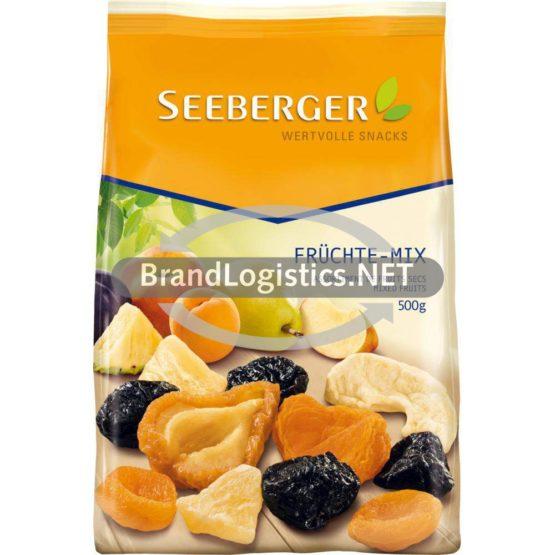 Seeberger Früchte-Mix 500g