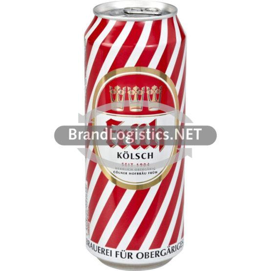 Früh Kölsch Dose 0,5l