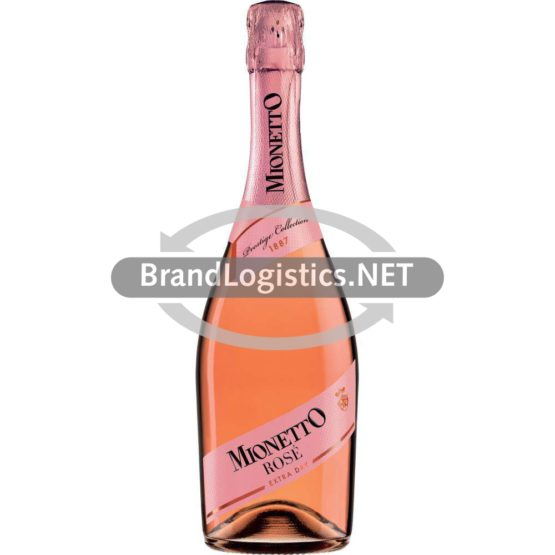 Mionetto Gran Rosé Extra Dry 0,75l