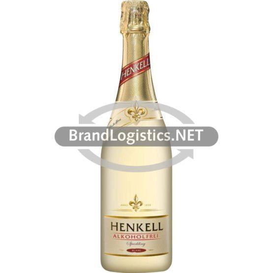 Henkell alkoholfrei 0,75l