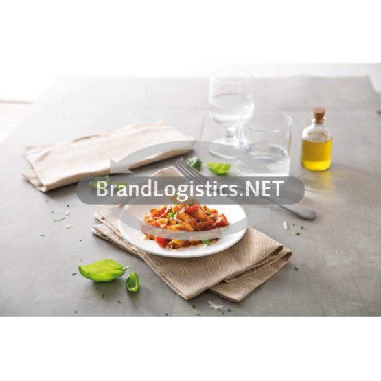 Blue Box Penne Rigate mit Barilla Basilico Sauce