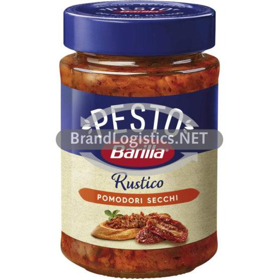 Barilla Pesto Rustico Pomodori Secchi 175 g