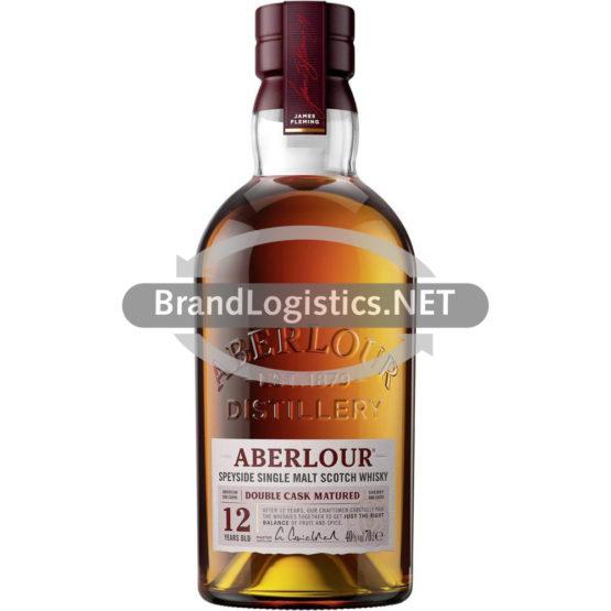Aberlour 12 Jahre 40% vol. 0,7l