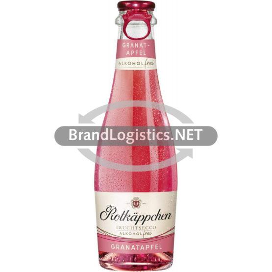 Rotkäppchen Fruchtsecco Granatapfel alkoholfrei 0,2l