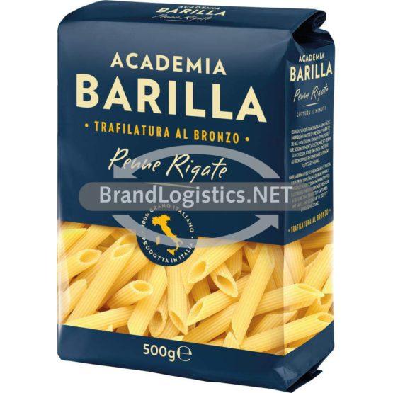 Academia Barilla Penne Rigate 500g