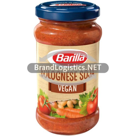 Barilla Bolognese Soja Vegan 195g