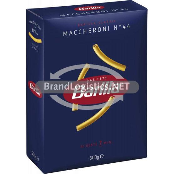 Barilla Maccheroni No. 44 500g