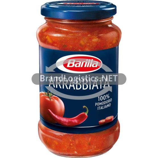 Barilla Pasta-Sauce Arrabbiata 400g