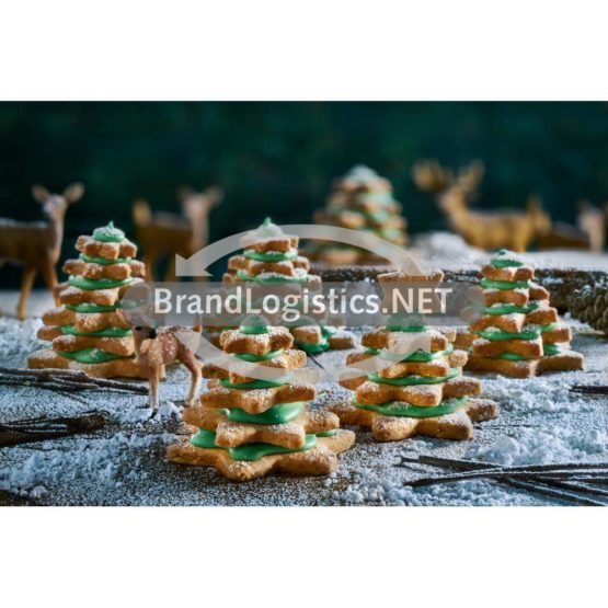 Tannenbaum-Kekse