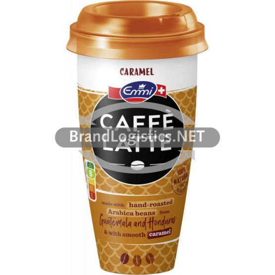 Emmi Caffè Latte Caramel 230ml