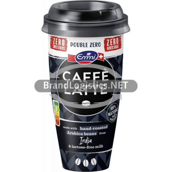 Emmi Caffè Latte Double Zero 230ml