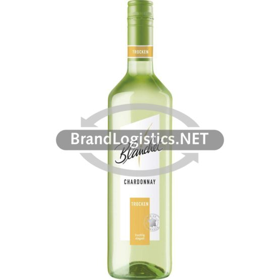 Blanchet Chardonnay Trocken 11,5% vol. 0,75l
