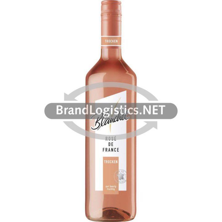 Blanchet Rosé de France Trocken 12% vol. 0,75 l