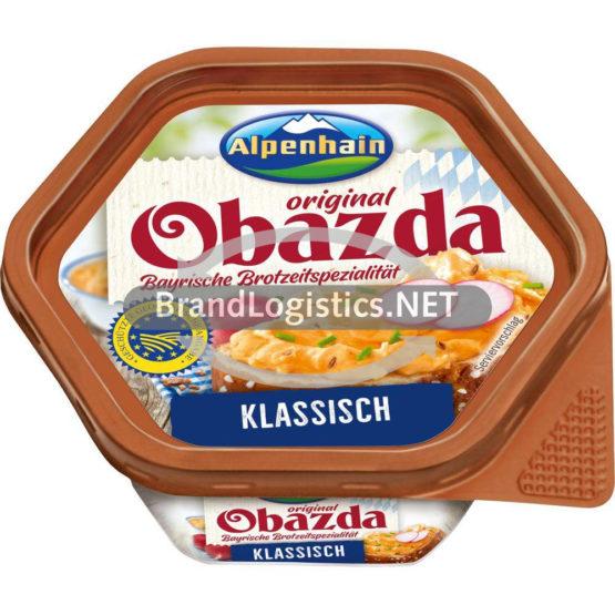 "Alpenhain Obazda ""das Original"" 125g"