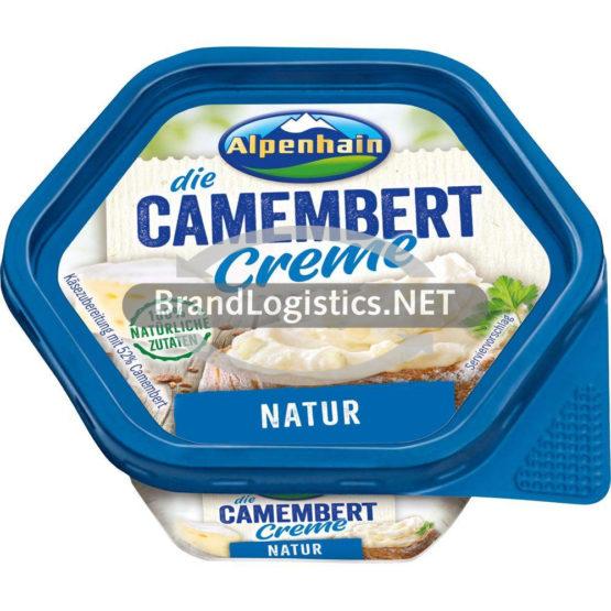 Alpenhain Camembert Creme Natur 125g