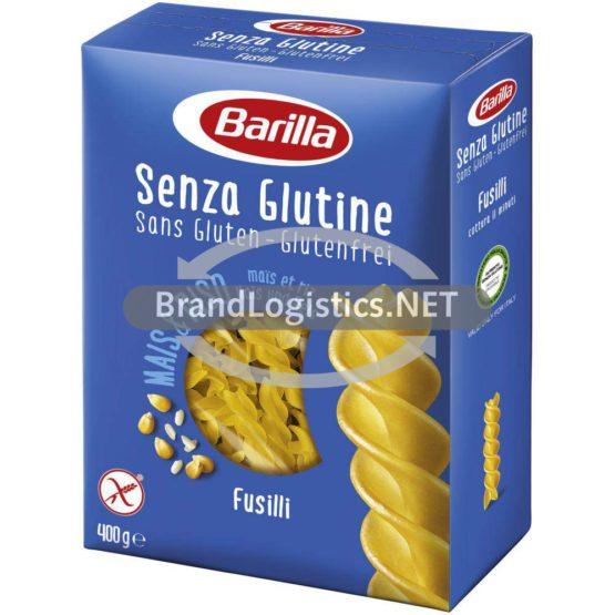 Barilla Senza Glutine Fusilli 400g