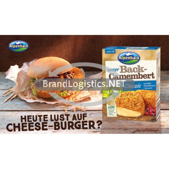 Alpenhain Back-Camembert Classic Waagengrafik Cheeseburger 800×468