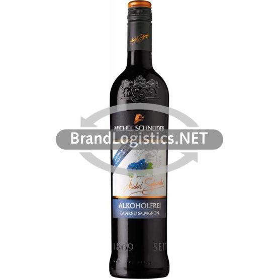Michel Schneider Cabernet Sauvignon alkoholfrei 0,75l