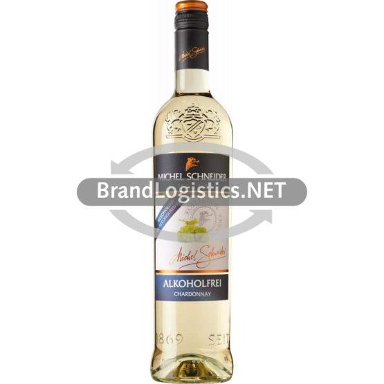 Michel Schneider Chardonnay alkoholfrei 0,75 l