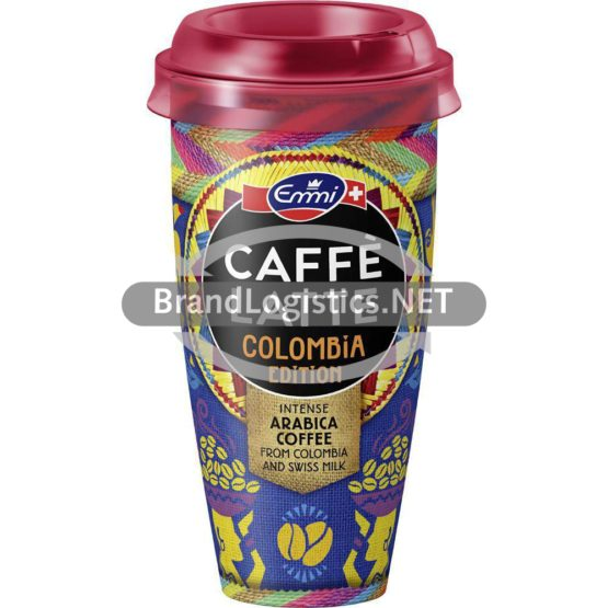 Emmi Caffè Latte Columbia Edition 230ml