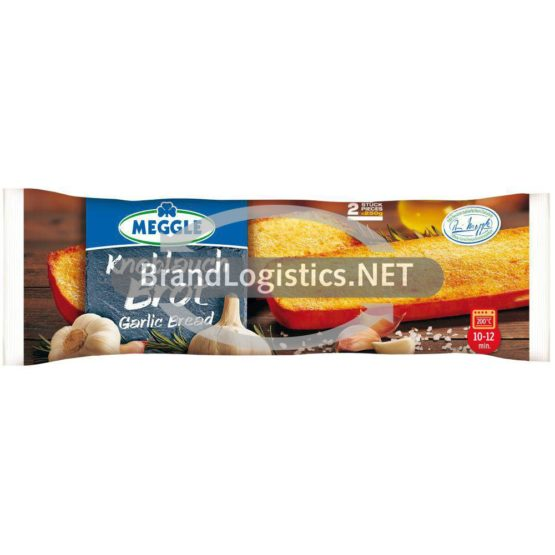 Meggle Knoblauch Brot 250g