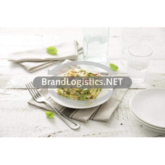 La Collezione Lasagne mit Barilla Pesto Genovese und Meeresfrüchten