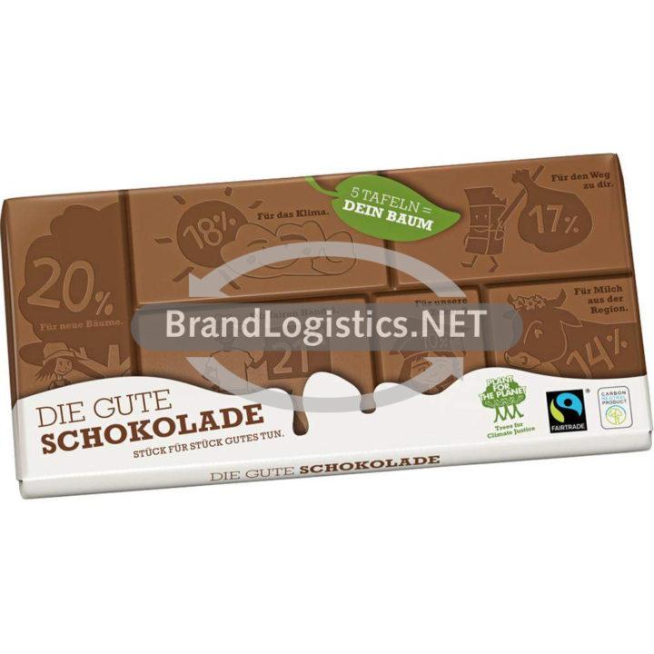 Die Gute Schokolade 100 g