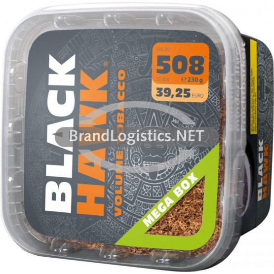 BLACK HAWK 200g