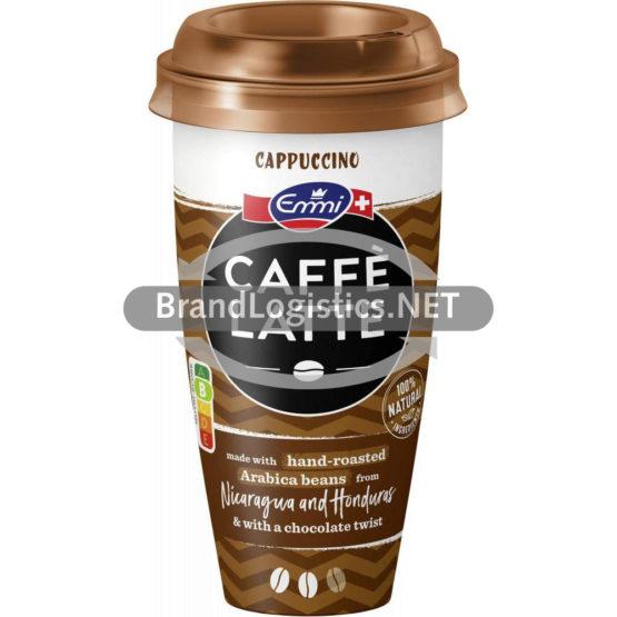 Emmi Caffè Latte Cappuccino 230ml