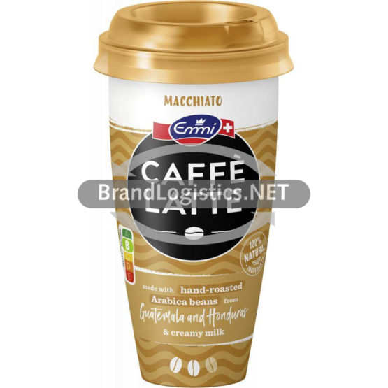 Emmi Caffè Latte Macchiato 230ml