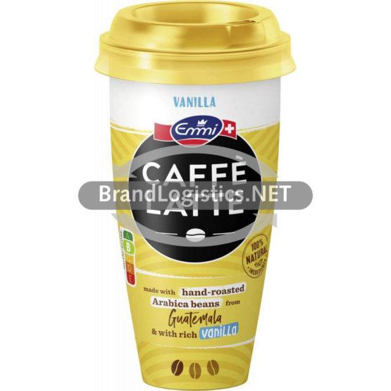 Emmi Caffè Latte Vanilla 230ml