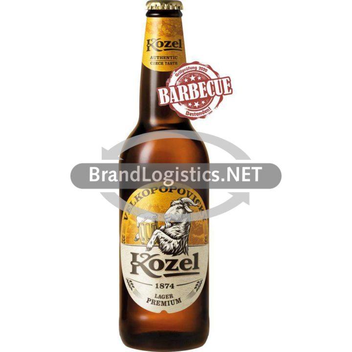 Kozel Premium Lager 0,5l
