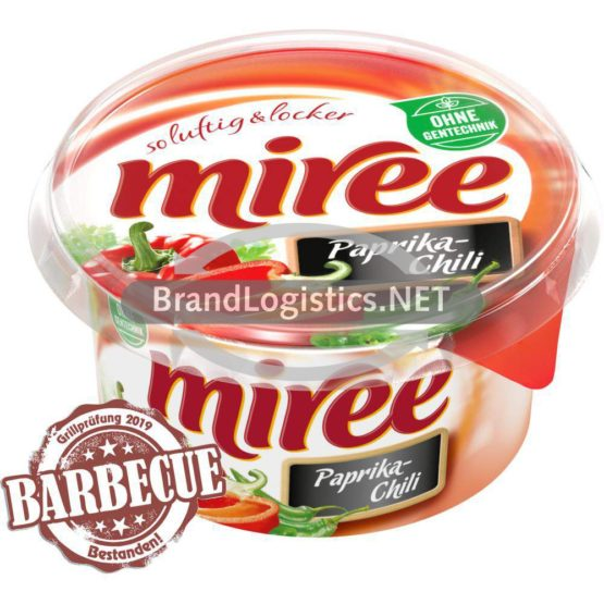 Miree Paprika-Chili 150g