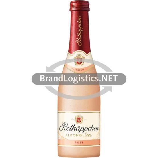 Rotkäppchen Alkoholfrei Rosé 0,2 l