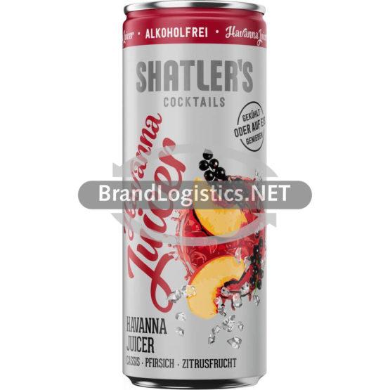 Shatler's Havana Juicer 0,2l