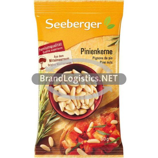 Seeberger Pinienkerne 50g