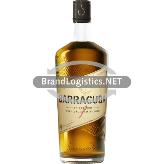 Barracuda Spiced Rum 35% vol. 0,7 l