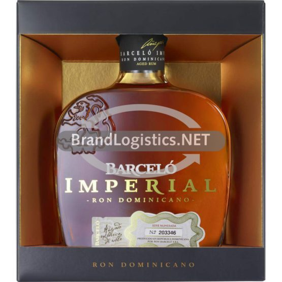 Barceló Imperial 38% vol. 0,7 l