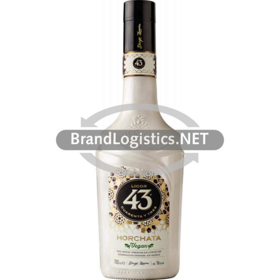 Licor 43 Orochata 16% vol. 0,7 l