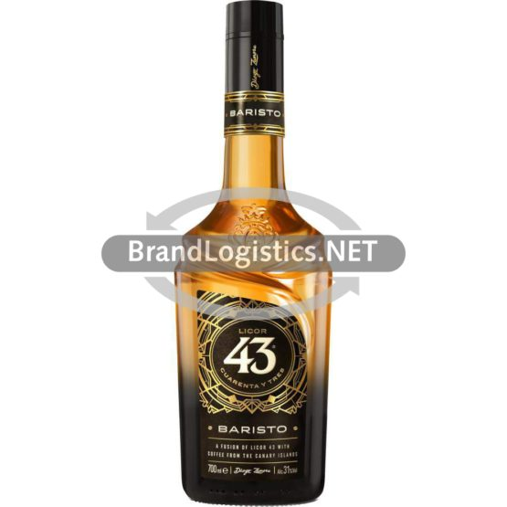 Licor 43 Baristo 31% vol. 0,7 l