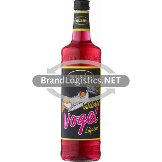 Wollbrink Wilder Vogel 15% vol. 0,7 l