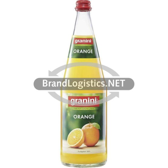granini Trinkgenuss Orange 1l MW