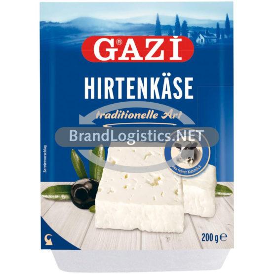 GAZI – Hirtenkäse traditionelle Art 200g
