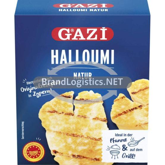 GAZi Halloumi-Grillkäse 43% Fett 250g