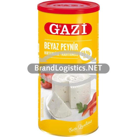 GAZi Hirtenkäse 55% Fett 1500g