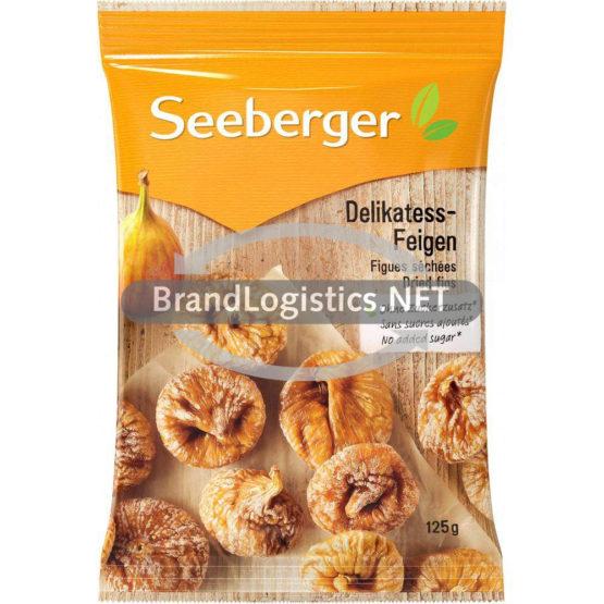 Seeberger Delikatess Feigen 125 g